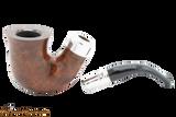 Peterson System Spigot XL315 Smooth Tobacco Pipe PLIP Apart
