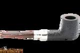 Peterson Newgrange Spigot 6 Tobacco Pipe Fishtail Right Side