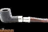 Peterson Newgrange Spigot 6 Tobacco Pipe Fishtail Apart