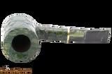 Savinelli Alligator 311 KS Green Tobacco Pipe Top