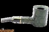 Savinelli Alligator 311 KS Green Tobacco Pipe Right Side