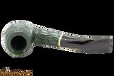 Savinelli Alligator 677 KS Green Tobacco Pipe Top