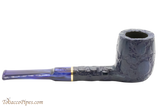 Savinelli Alligator 114 KS Blue Tobacco Pipe Right Side