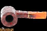 Savinelli Alligator 311 KS Red Tobacco Pipe Top