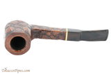 Savinelli Alligator 513 KS Brown Tobacco Pipe Top