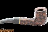 Savinelli Alligator 513 KS Brown Tobacco Pipe Right Side