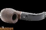 Savinelli Tre 614 Tobacco Pipe Rustic Top