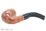 Savinelli Tre 614 Tobacco Pipe Smooth Bottom