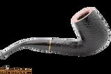 Savinelli Roma 606 EX Black Stem Tobacco Pipe Right Side