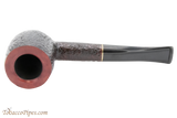 Savinelli Roma 111 EX Black Stem Tobacco Pipe Top