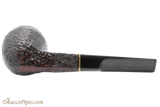 Savinelli Roma 510 EX Black Stem Tobacco Pipe Bottom
