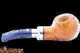 Savinelli Eleganza 320 KS Smooth Tobacco Pipe Right Side