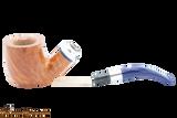 Savinelli Eleganza 622 KS Smooth Tobacco Pipe Apart