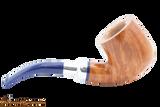 Savinelli Eleganza 622 KS Smooth Tobacco Pipe Right Side