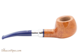Savinelli Eleganza 315 KS Smooth Tobacco Pipe Right Side