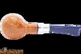 Savinelli Eleganza 315 KS Smooth Tobacco Pipe Bottom