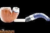 Savinelli Eleganza 614 Smooth Tobacco Pipe Apart