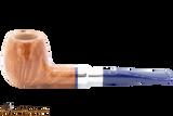 Savinelli Eleganza 207 Smooth Tobacco Pipe