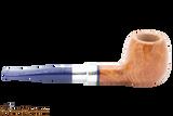Savinelli Eleganza 207 Smooth Tobacco Pipe Right Side