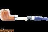 Savinelli Eleganza 207 Smooth Tobacco Pipe Apart