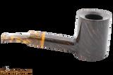 Savinelli Tigre 311 KS Smooth Dark Brown Tobacco Pipe Right Side