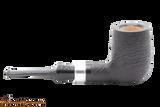 Rattray's Coloss 147 Sandblast Tobacco Pipe Right Side