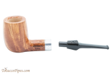 Rattray's Coloss 147 Natural Tobacco Pipe Apart