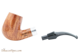 Rattray's Coloss 148 Natural Tobacco Pipe Apart