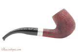 Rattray's Lobster 63 Tobacco Pipe Right Side