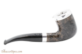 Rattray's Helmet 137 Smooth Tobacco Pipe Right Side