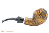 Rattray's Limited 20 Smooth Contrast Tobacco Pipe Right Side