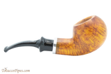 Rattray's Limited 20 Smooth Natural Tobacco Pipe Right Side