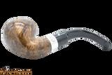 Peterson Sherlock Holmes Dark Smooth Lestrade Tobacco Pipe PLIP Bottom