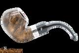 Peterson Sherlock Holmes Dark Smooth Lestrade Tobacco Pipe PLIP