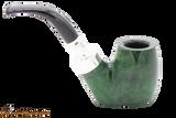 Peterson Green Spigot 306 Tobacco Pipe Fishtail Right Side