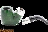 Peterson Green Spigot 306 Tobacco Pipe Fishtail Apart