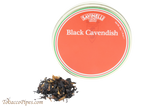 Savinelli Black Cavendish Pipe Tobacco
