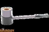 Nording Compass Gunmetal Tobacco Pipe