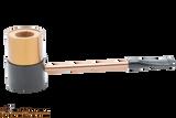 Nording Compass Copper Tobacco Pipe