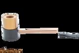 Nording Compass Copper Tobacco Pipe Apart