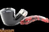 Peterson Dracula Smooth B10 Tobacco Pipe Apart