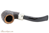 Peterson Arklow Sandblast 221 Tobacco Pipe Fishtail Top