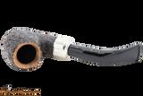 Peterson Arklow Sandblast 221 Tobacco Pipe Fishtail Top