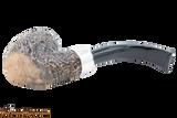 Peterson Arklow Sandblast 304 Tobacco Pipe Fishtail Bottom