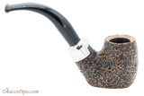 Peterson Arklow Sandblast 304 Tobacco Pipe Fishtail Right Side