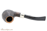 Peterson Arklow Sandblast B11 Tobacco Pipe Fishtail Top