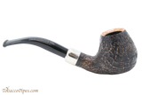 Peterson Arklow Sandblast B11 Tobacco Pipe Fishtail Right Side