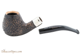 Peterson Arklow Sandblast B11 Tobacco Pipe Fishtail Apart