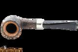 Peterson Arklow Sandblast 120 Tobacco Pipe Fishtail Top