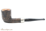 Peterson Arklow Sandblast 120 Tobacco Pipe Fishtail